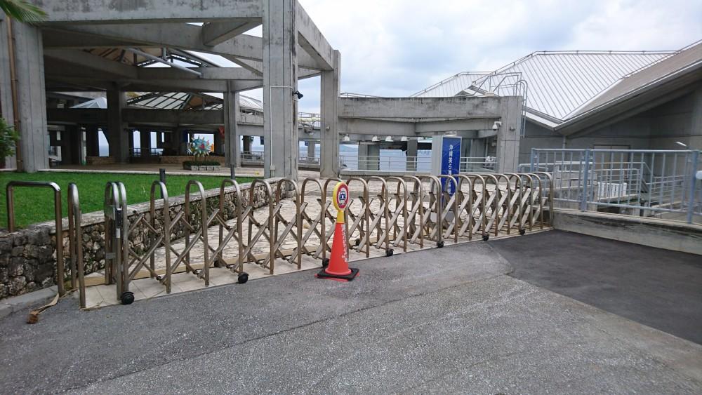 このようなゲートまでアクセスできます。