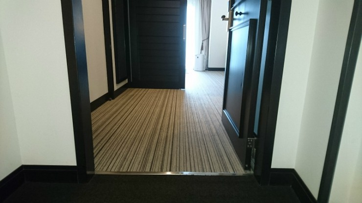 hotel-door