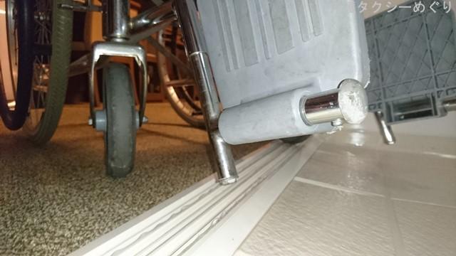 フラット構造で車椅子進入もやりやすいでしょう。