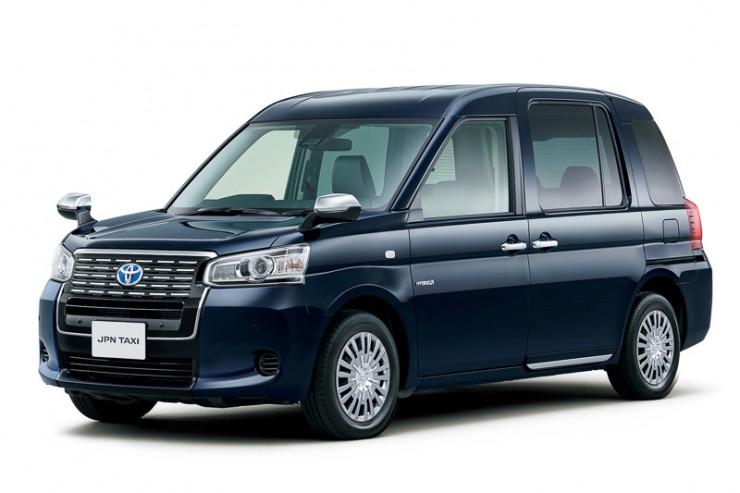 2019年も変わらずトヨタJPNTAXI(ジャパンタクシー)が福祉タクシー目線で扱いづらくデザイン的にもイケてないと遠吠えするブログ