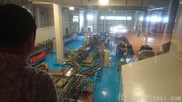 ハッピーパーク工場内・検査ルーム